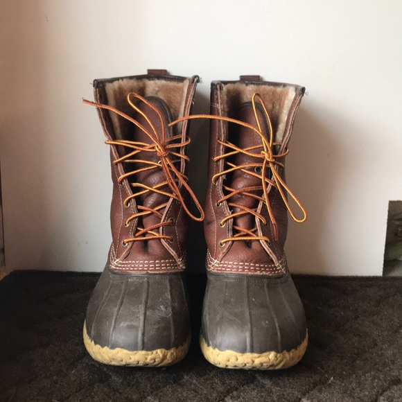 L.L. Bean Other - LL bean boots